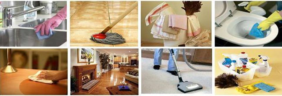 شركة تنظيف فلل ومنازل